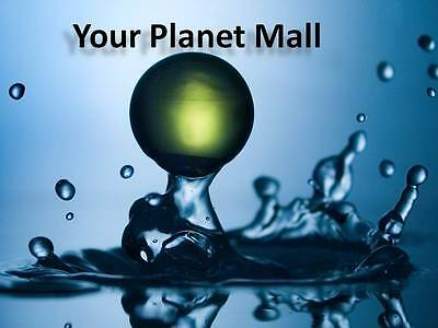 Your Planet Mall