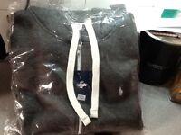 Brand new Ralph Lauren zip up hoody £20