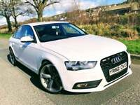 2012 Audi A4 2.0 Tdi SE....Low Miles....****Finance Available****
