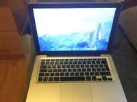 MacBook Pro (13-inch, Mid 2012) - perfect condition