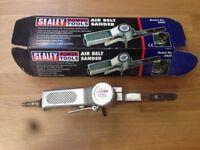 Sealey SA35 Air Belt Sander