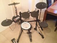 Roland Td-3 eletric drum kit for sale
