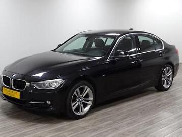 BMW 320D Automaat Sedan Efficient Dynamics Sport Edition