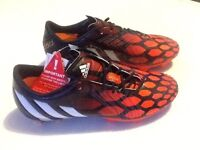 Adidas predator football boots player issue