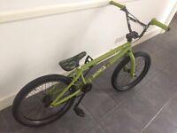 BMX Bike Vodoo