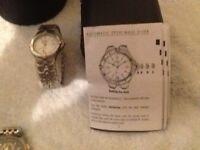 Ebel sportwave. Wrist watch. Automatic.