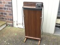 Retro Trouser press