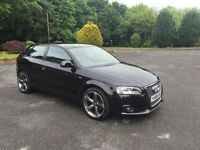 2008 Audi A3 2.0 Tdi S line....****Finance Available****