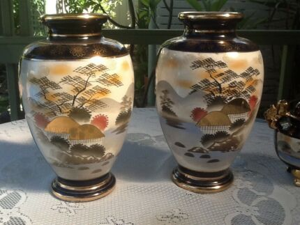 Japanese Tokanabe Vase Collectables Gumtree Australia Armadale