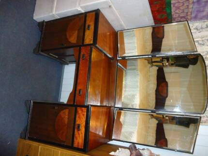 Antique Bedroom Suite Warwick Southern Downs Preview