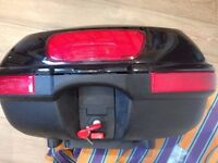 Genuine Honda Motorbike Motorcycle Scooter NT700V Top Box Topbox Top Case (45L)