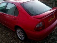 MG ZS+ 1.6 Ltr For Sale