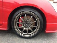 "Rota 17"" Alloys for sale"