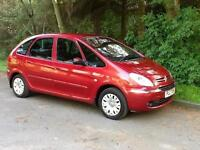 2005 CITROEN PICASSO * *. 41,000 GENUINE MILES * * AS NEW ! !