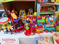 Mum2mum Market - BOREHAMWOOD