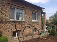 Family home near popovo bulgaria