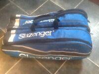 SLAZENGER SPORTS BAG