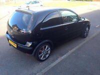 corsa 1.0l, 2004, years MOT. SWAP or SELL