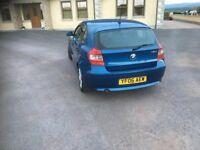 BMW 118D SPORT 2006