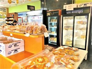 Toronto Mall Bakery For Sale