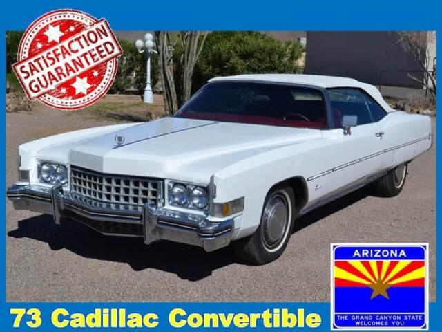 Image 1 of Cadillac: Eldorado Daily…