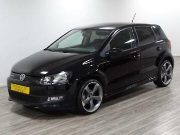 Volkswagen Polo 1.2 TDI Bluemotion Technology Comfortline