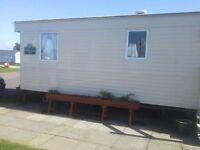 Haven Caravan Holidays to Primerose Valley, Filey/Scarborough.