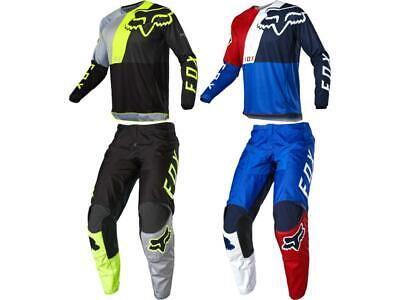 Fox Racing 180 Lovl SE Youth Jersey & Pant Combo Gear Set MX/ATV/BMX Kid's Boy's Fox Youth 180 Pants