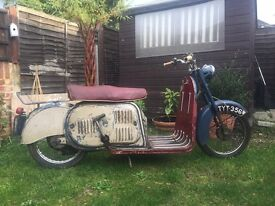 W-A-N-T-E-D PRIVATE BUYER SEEKING CLASSIC OR MODERN MOTORCYCLES - MOPED - SCOOTER 'S -RUNNING OR NOT