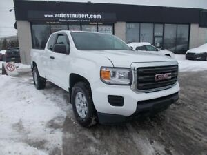 GMC CANYON KING CAB 4X4 2015