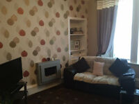 Two Bed Unfurnished Ground Flat with Garden and Garage