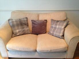 Selling a two seater John Lewis sofa in great condition, collection only from Sunbury