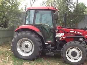 Case IH model Jx 70 2007 Officer Cardinia Area Preview