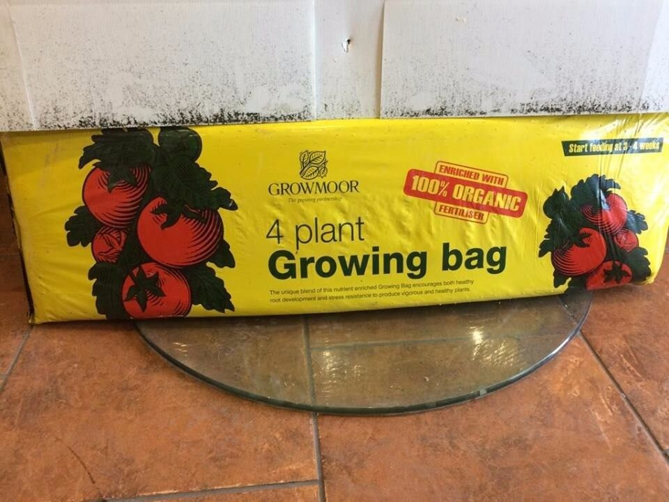 Compost- Grow bags- new- £1