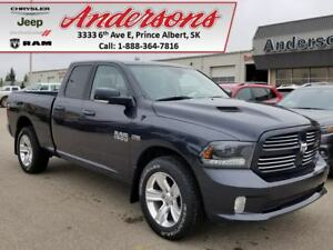 2015 Ram 1500 Sport *Heated Seats*