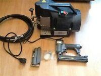 Air Compressor Stapler