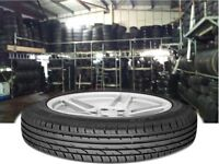 part used tyres