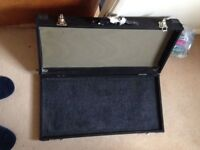 Diago Tourman Pedalboard Flightcase