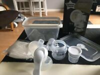 Tommy Tippee Manual Breast Pump