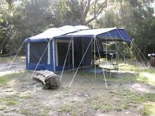 Camel Discovery Off Road Camper 2007 Wollongong 2500 Wollongong Area Preview