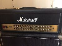 Marshall JVM410hJS Joe Satriani 100W Head