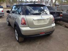 MINI COOPER R56 FOR WRECKING AT BMWRECKERS QLD Acacia Ridge Brisbane South West Preview