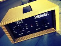 TUBE AMP DOCTOR Silencer amplifier attenuator