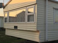 Gold Plus 8 Berth Caravan rental Clacton St Osyth