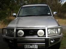 2001 Toyota LandCruiser Wagon Mount Martha Mornington Peninsula Preview