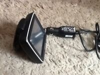 Tomtom start very good condition built in maps great working with charger and holder