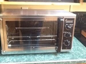 Large Convection Toaster oven