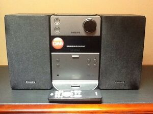 Phillips DCB188 Micro Sound System Epping Ryde Area Preview