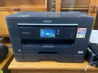 Brother Business Smart series Copley Mill LOW COST MOVES 2nd Hand Furniture SK15 3DN