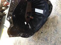 mk4/5 mt75 gearbox